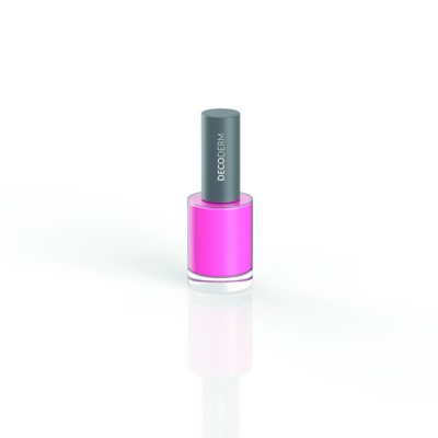 Decoderm Color Nails Émail Col. 02