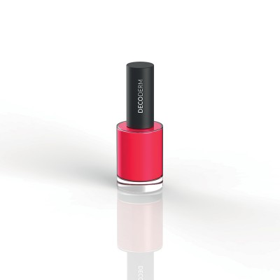 Decoderm Color Nails Émail Col. 07